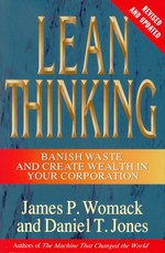 Lean Thinking Womack and Jones
